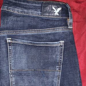 American Eagle Outfitters Jeans - American Eagle Blue Jeans